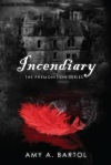 Incendiary Book Cover